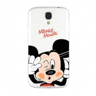 Coque Mickey Mouse Galaxy s4