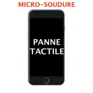 Panne Tactile - iPhone 7 Micro-Soudure