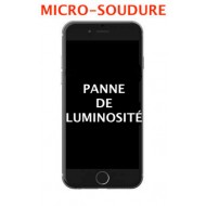 Panne de luminosité - iPhone 7 Micro-Soudure