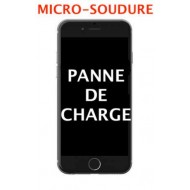 Panne audio micro-soudure - iPhone 5, 5c, 5s