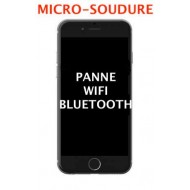 Panne Wi-Fi / Bluetooth - iPhone 7 micro-soudure
