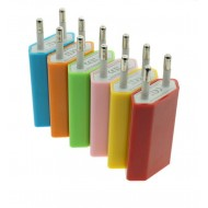 Chargeur secteur alimentation, type Apple iPhone, iPod, iPad