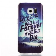 Coque Dream Samsung Galaxy S7