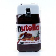 Coque nutella Galaxy s5 mini