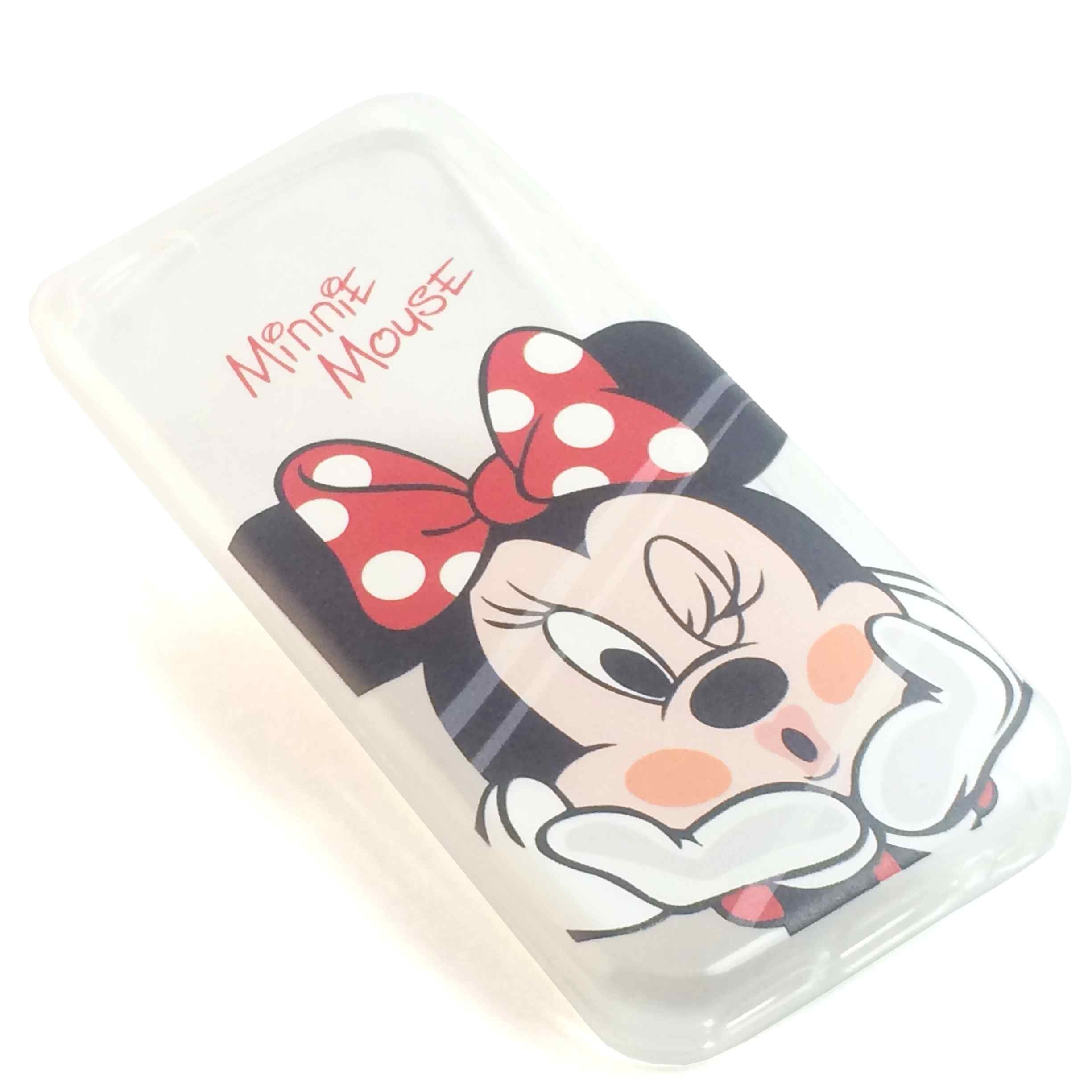 coque minnie mousse iphone 5c