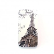 Coque de protection Tour Eiffel Paris iPhone 4, 4s