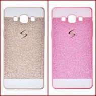Coque paillette bling Galaxy A5