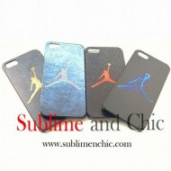 Coque Jordan iPhone 5, 5s, SE