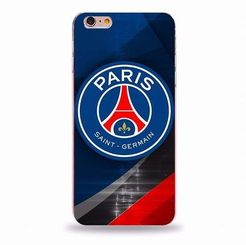 coque paris saint germain iphone 6 plus 6s plus